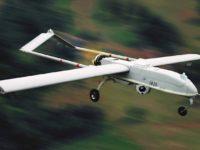 Los vuelos de los aviones no tripulados sobre Iraq limitados por interferencias electromagnéticas