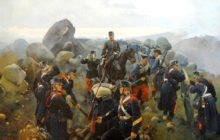 Toma del fuerte del collado de Alpuente 1900 Museo Histórico Militar de Valencia, Valencia