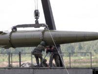 Las armas nucleares cada vez menos predecibles y más peligrosas