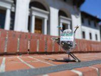 Robots de exploración ágiles