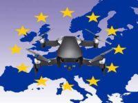Publicado el esperado nuevo reglamento europeo de drones