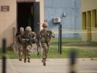 El Ejército de E.U.U.U. recurre a las tecnologías inteligentes para defender las instalaciones