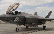 La expulsión de Turquía del Programa del avión F-35 una oportunidad para España