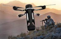 Drone 40 Loitering Platform