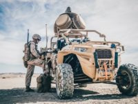 Marine Corps' Light Marine Air Defense Integrated System (LMADIS)