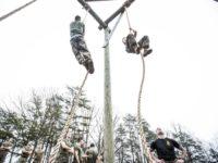 """Medir la aptitud física para mejorar la """"conciencia biológica"""" de los soldados"""