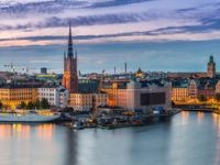 El gobierno sueco pidió a sus ciudadanos que acumulasen dinero en efectivo para caso de ciberataque