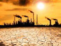 El Departamento de Defensa de EE.UU. emite más carbono que Suecia