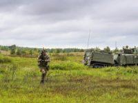 La OTAN prueba las tecnologías de energía inteligente en Polonia