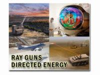 Reino Unido entra en la carrera de las armas láser