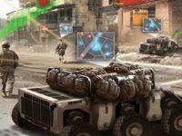 El Ejército aumentará su Manned-Unmanned Teaming (MUM-T) con el uso de robots e inteligencia artificial para el proyecto de pelotón de infantería a pie (Army)
