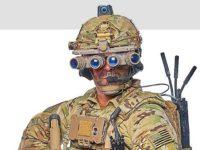 QinetiQ confiará en las tecnologías de red de Persistent Systems para desplegar un pequeño robot en apoyo al combatiente