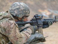 Las nuevas armas ligeras del Ejército de EE.UU. incluirán tecnologías que se encuentran en tanques e iPhones