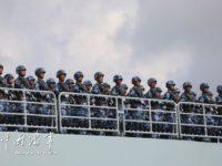 China acaba de desplegar en su primera base en el extranjero. Un centro logístico para Oriente Medio y África del Norte