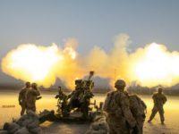El Ejército de EE.UU. desarrolla artillería autodirigida mediante inteligencia artificial