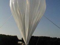 El Pentágono prueba globos de vigilancia masiva en E.E.U.U.