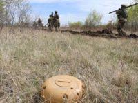 El Ejército de EE.UU. está construyendo una mina terrestre más inteligente