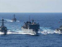 Mantenimiento predictivo para los buques de la US Navy